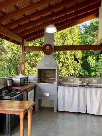 Casa à venda com 4 dormitórios em Almada, Ubatuba cod:V31479AP - Foto 14
