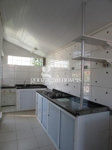 Casa para alugar com 2 dormitórios em Vila gilcy, Campo largo cod: * - Foto 12