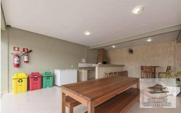Lindo apartamento duplex 102m² à venda r$ 285.000,00, com jacuzzi, 2 quartos - jardim amér - Foto 13