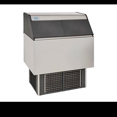 Vendo maquina de gelo everest 100 kg (produto novo)