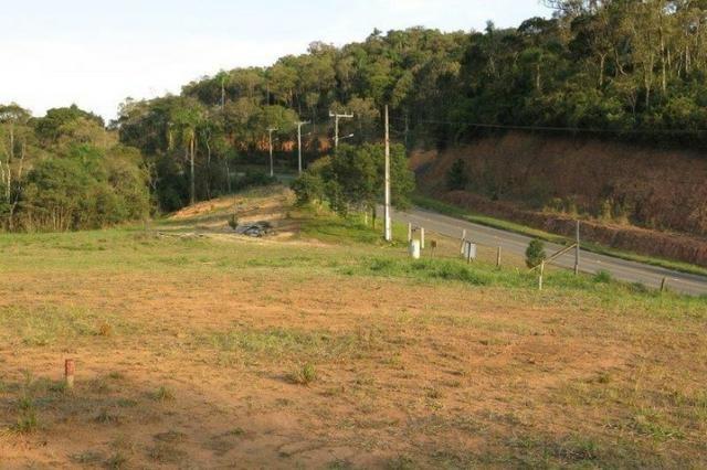 Terreno para Venda, São Bento do Sul / SC, bairro Rio Vermelho Estação - Foto 4