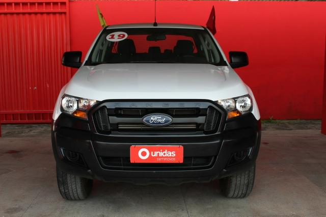Ranger Cd XL Mt 4x4