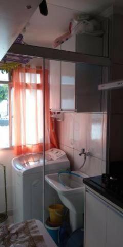 Apartamento 2 Dormts e sacada - Foto 10