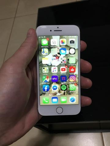 Iphone 7 impecável - Foto 5