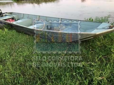 Execelente Pesqueiro em Barão Do Melgaço, Pantanal-MT - Foto 8