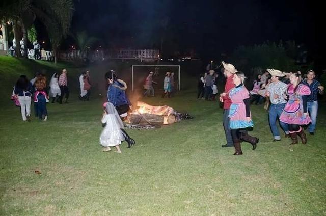 Chácara de Locação Festas e Eventos - Foto 16