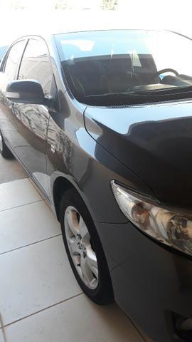 Corolla Xei 1.8 Automático Completíssimo e Impecável!!
