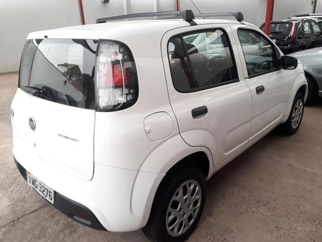 Fiat Uno ATTRACTIVE 1.0 4P - Foto 6