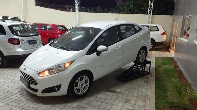 Fiesta Sedan - Garantia de 1 ano - Foto 4