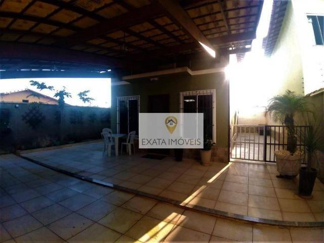 Casa duplex 03 quartos (não geminada) condomínio/amplo quintal, Marilea/Rio das Ostras. - Foto 4