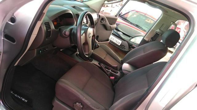 Nissan Frontier XE 4x2 2.5 16V (cab. dupla) - Foto 6