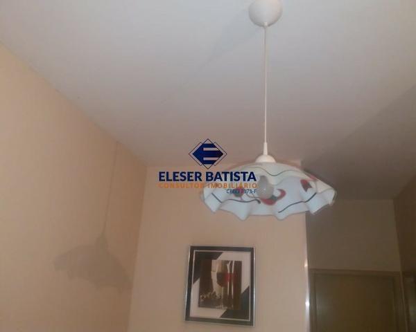 WC Lindo Apartamento 02 Quartos Porteira Fechada no Sevilha - Foto 3