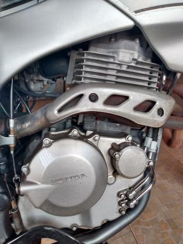 Honda NX 400 2007 - Foto 4