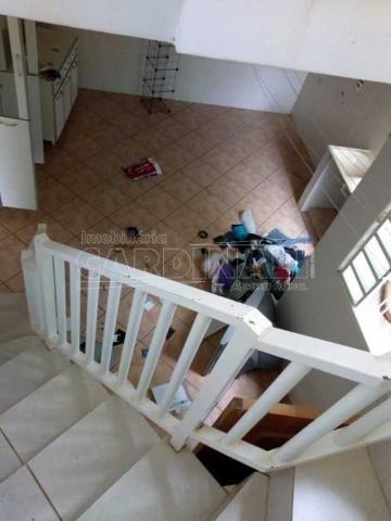 Casas na cidade de São Carlos cod: 75481 - Foto 3