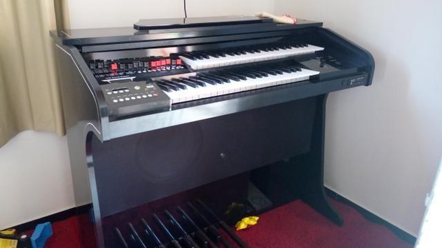 Conserto de Órgão Eletrônico. Leia a Descriçao - Foto 5