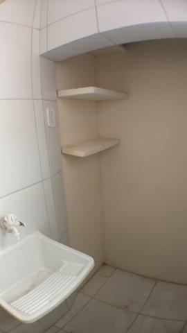 [Venda] Apartamento | Térreo | Reformado | Bequimão - Foto 9