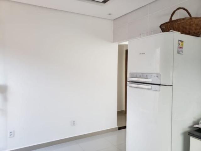Aos pés do Park Way, 02 quartos, 01 suíte, cozinha com armários planejados, 400m² de lote - Foto 16