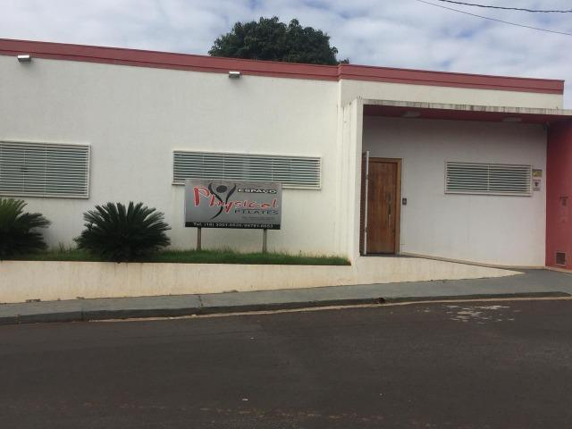 Alugo Sala Comercial - Completa - Foto 4