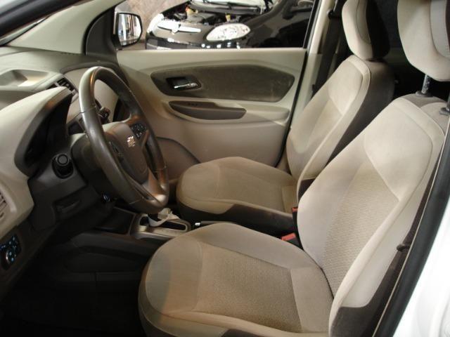 Chevrolet Spin 1.8 LTZ 2014 Completa Automática 7 Lugares Top!!!!!! - Foto 6