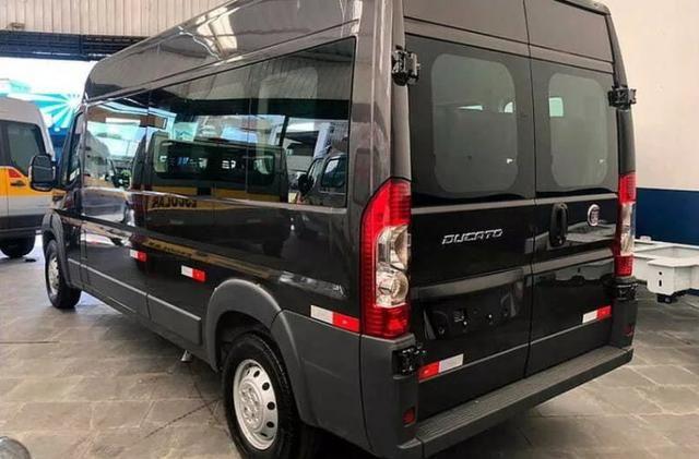 Fiat Ducato Minibus 2.3 16L Diesel - Foto 9