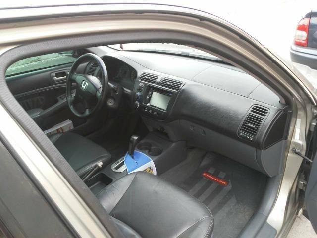 Honda Civic LXL 2004 - Foto 5