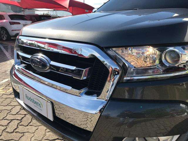 FORD RANGER 2016/2017 3.2 LIMITED 4X4 CD 20V DIESEL 4P AUTOMATICO - Foto 7