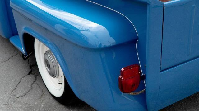 Ford F100 Twin Bean 1968 Exemplar Raro e Impecável - Foto 11