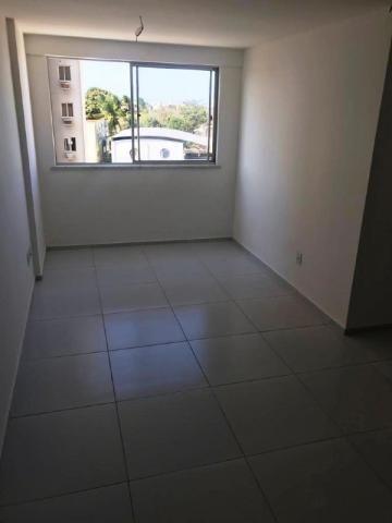 Apartamento à venda, 3 quartos, 1 vaga, joquei clube - fortaleza/ce - Foto 11
