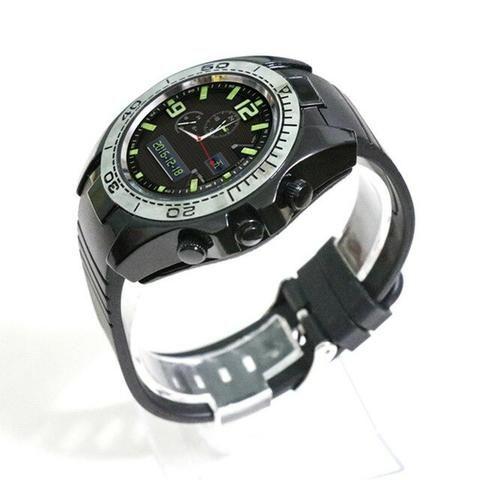SW007 Relógio inteligente - Foto 2