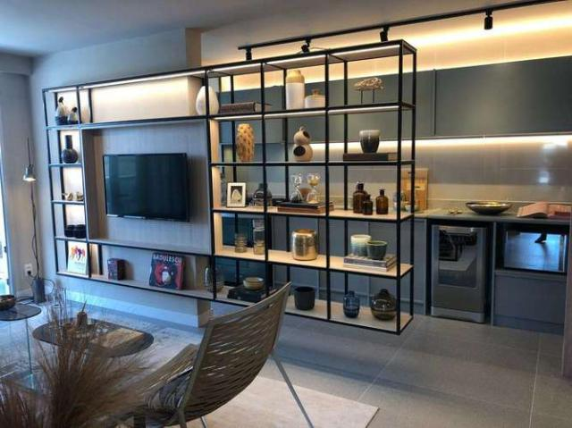 Botafogo, Apartamento de 4 dormitórios, Enseada II do HighLight, Imóveis Zona Sul.