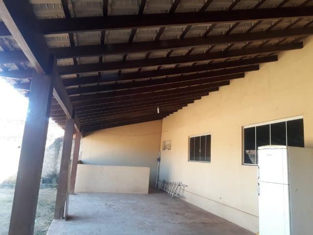Casa no Sol Nascente, em ótima localização, próximo a feira do produtor, com lote de 375m² - Foto 2