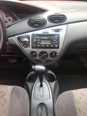 Ford Focus 2.0 automático completo unico bono super conservado - Foto 17