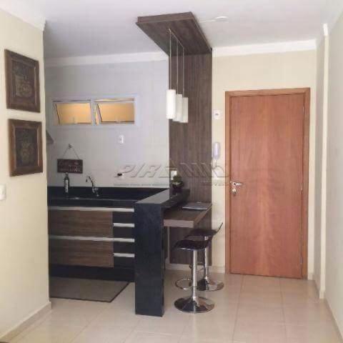 Apartamento à venda com 1 dormitórios em Jardim nova alianca, Ribeirao preto cod:V118094 - Foto 2