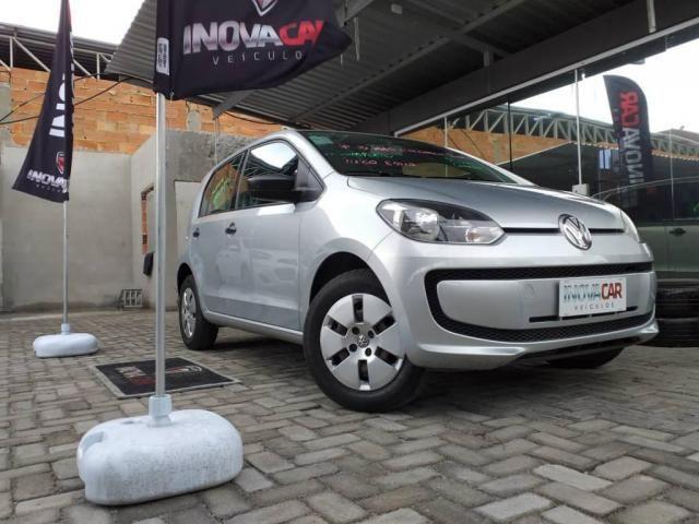 Volkswagen Up take - Foto 3
