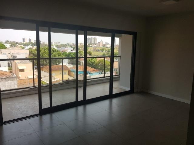 Apartamento para locação ed. esmeralda imobiliaria leal imoveis 3903-1020 - Foto 15