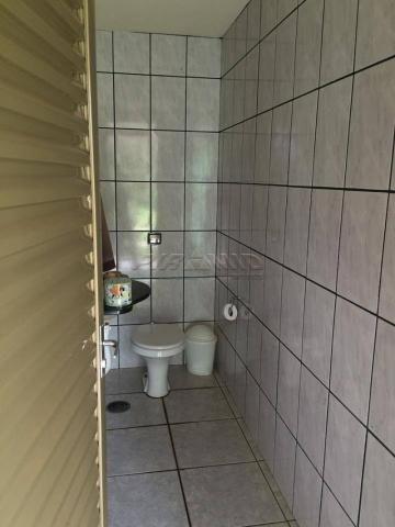 Casa à venda com 3 dormitórios em Centro, Brodowski cod:V131954 - Foto 20