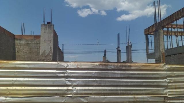 Prédio comercial vicinal inacabado na Av. LO 08 144M² (12x12) - Foto 9