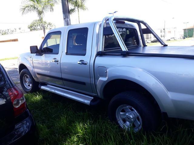 Ford ranger xlt completa dupla 2010 - Foto 3