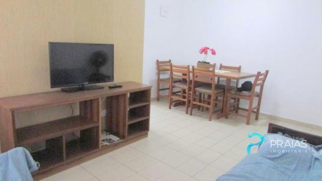 Apartamento à venda com 2 dormitórios em Asturias, Guarujá cod:76124