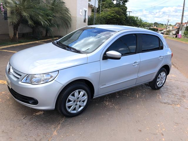 GOL TREND G5 Completo