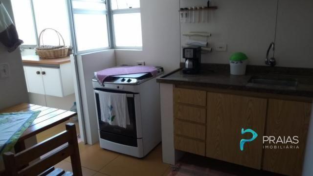 Apartamento à venda com 3 dormitórios em Enseada, Guarujá cod:76282 - Foto 5