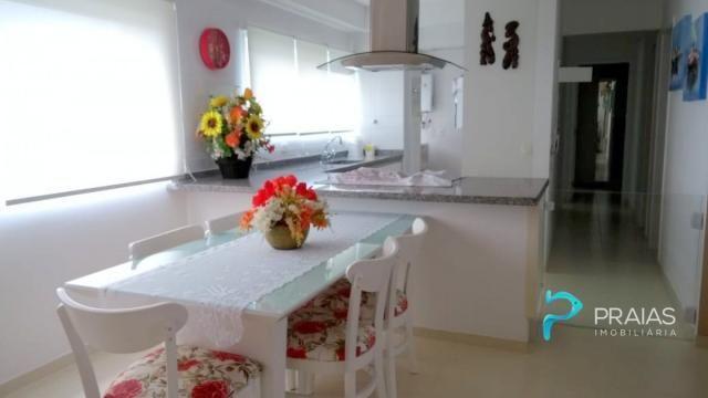 Apartamento à venda com 3 dormitórios em Enseada, Guarujá cod:62051 - Foto 6