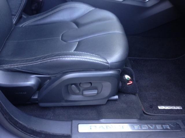 Range Rover Evoque Dynamic 2,0 Aut 5P 2015 - Foto 14