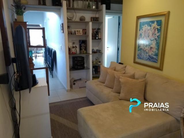 Apartamento à venda com 3 dormitórios em Enseada, Guarujá cod:76853 - Foto 6