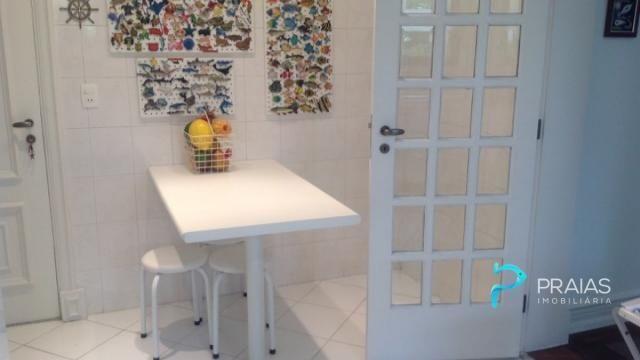 Apartamento à venda com 3 dormitórios em Enseada, Guarujá cod:69085 - Foto 18