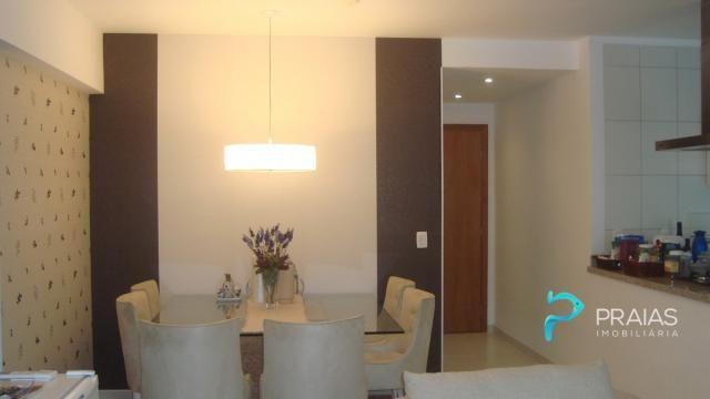 Apartamento à venda com 3 dormitórios em Enseada, Guarujá cod:62410 - Foto 7