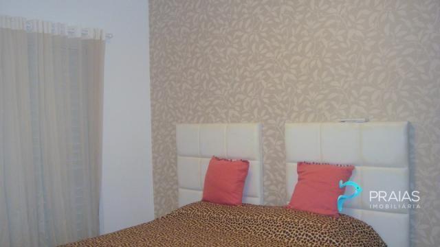Apartamento à venda com 3 dormitórios em Enseada, Guarujá cod:62410 - Foto 13