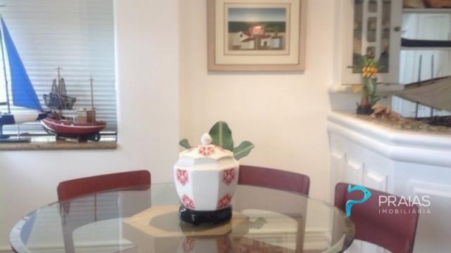Apartamento à venda com 3 dormitórios em Enseada, Guarujá cod:69085 - Foto 4