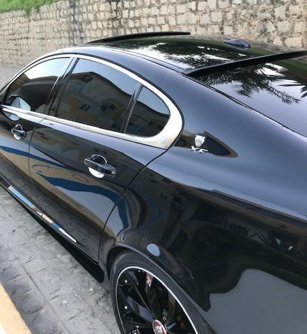 Jaguar Xf - Foto 7