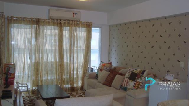 Apartamento à venda com 3 dormitórios em Enseada, Guarujá cod:62410 - Foto 4
